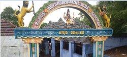 Sori muthu Ayyanar temple