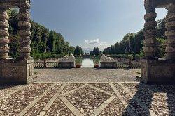 Parco di Villa Reale