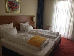 Hotel Villa Eichenau
