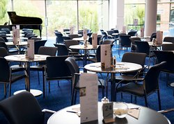 Stalls Cafe Bar - Bridgewater Hall