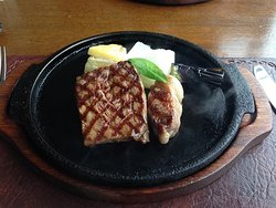 Steak Restaurant Papoiya
