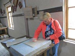 Meros Paper Mill