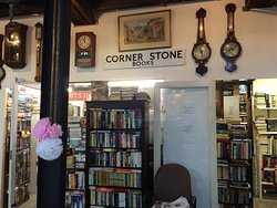 Cornerstone Books