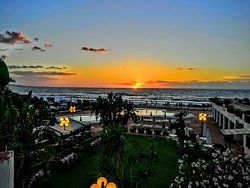 Saracen Sands Village Hotel & Resort