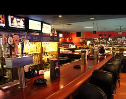 Zingales Billiard Room & Sports Bar