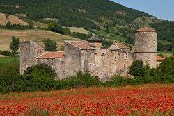 Chateau de Melac