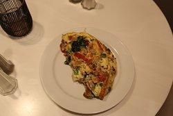 M club breakfast
