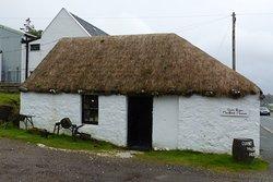 Giant Angus Macaskill Museum