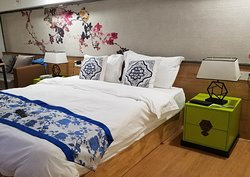 Changlong Longcuihui Apartment Hotel