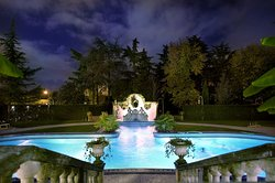 AbanoRitz Thermae & Wellness Hotel