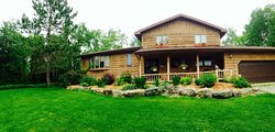 Hundred Acre Woods B&B