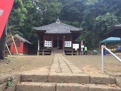 Shimmachi Yakushi-do Temple