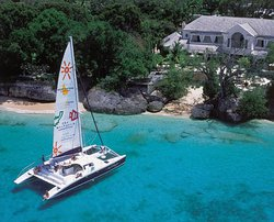 Cool Runnings Catamaran Cruises