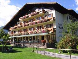 Golfhotel Berghof
