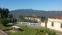 Baía de Antonina