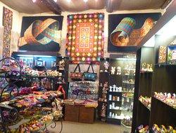 Textiles Pomataylla