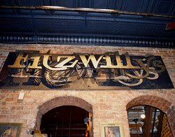 Fitzwilly's