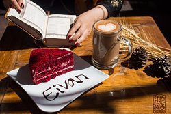 Ivan Cafe'