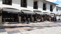Restaurante Mestre Afonso