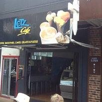 Letz Cafe
