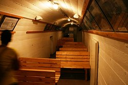 Air Raid Shelter Museum Hamburg