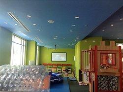 LeaLea Kids Lounge