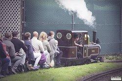 East Herts Miniature Railway