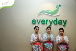 Everyday Balinese Spa & Reflexology Surya Sumantri