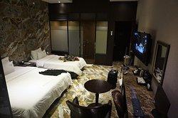 VIP Twin Room