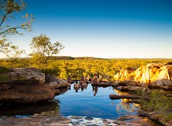 Kimberley Off-Road Adventure Tours
