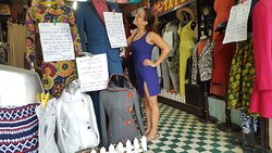 Tay Do Cloth Shop