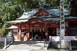 Kinomiya Shrine
