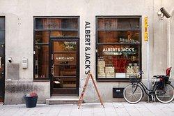Albert & Jack's