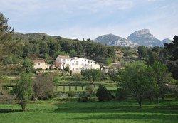Domaine de la Font de Mai