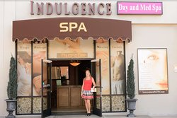 Indulgence Day and Med Spa