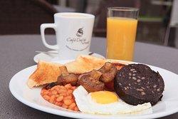 Cafe Dafte
