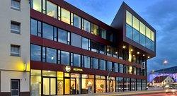 B&B Hotel Munster-Hafen