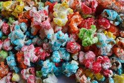 Dappledown Popcorn