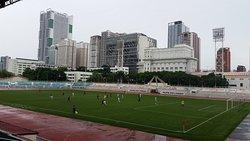 Rizal Memorial Sports Complex