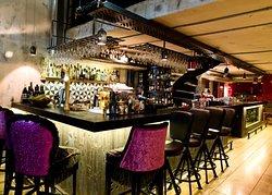 G Cafe Bar