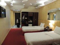 Setaregan Hotel