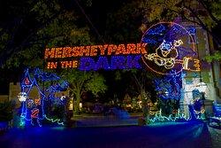 Taman Hiburan Hersheypark