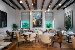 Blanko Restaurant