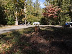 Metcalf Bottoms Picnic Area