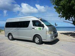 Terrvette Tours & Taxi Service