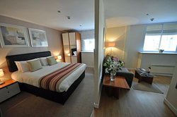 The Atrium Serviced Apartments