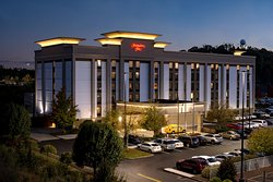 Hampton Inn Charleston - Southridge