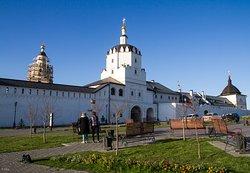 Sviyazhskiy Holy Dormition Monastery