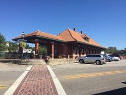 Van Buren River Valley Museum Association