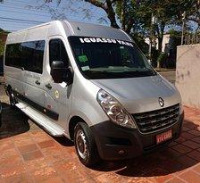 Iguassu Vans Turismo